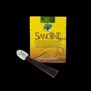 Sanotint  N 174 Светлый каштан