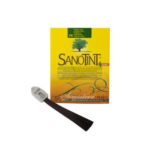 Sanotint  N 175 Золотистый каштан