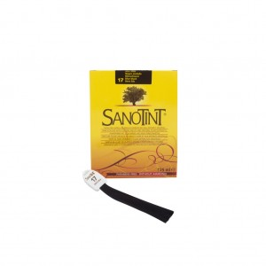 Sanotint  N 17 Сине-русый