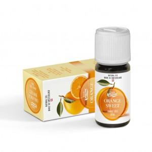 Масло Апельсин