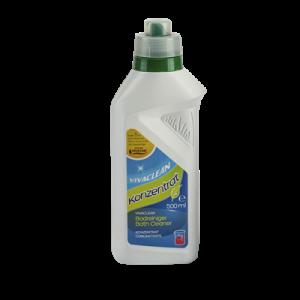 Vannitoa puhastusvahendi kontsentraat